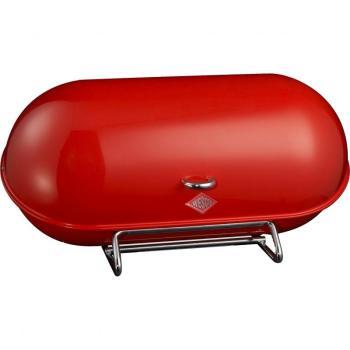 Breadboy Boîte à pain - rouge