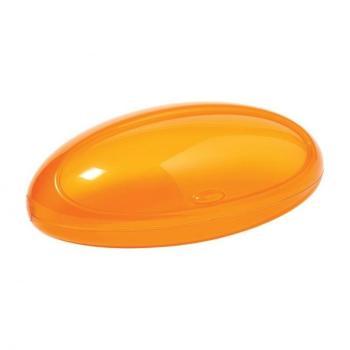 Gnam - Boîte à pain - orange