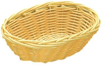 Corbeille à pain ovale 25cm