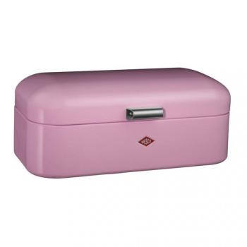 Grandy - Boîte à pain - rose