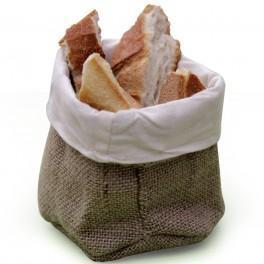Lot de 4 panières à pain