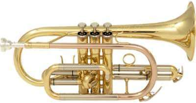 SML Paris CO50 PRIME Cornet