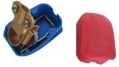 Cosse de Batterie a Clips