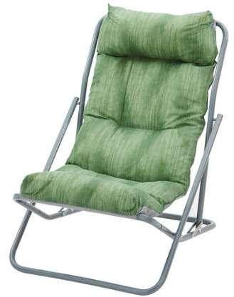 lafuma fauteuil relax matelass rpl 6 cm toiles air com. Black Bedroom Furniture Sets. Home Design Ideas
