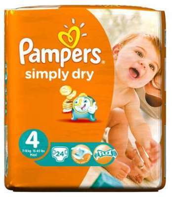Catgorie couches bbs page 2 du guide et comparateur d 39 achat for Pampers couche piscine