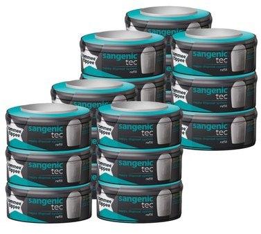 Strilisateur micro ondes tommee tippee - Recharges pour poubelle a couches sangenic ...