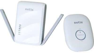 Netis PL7622 kit CPLl AV600