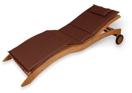 Matelas Chocolat pour Bain