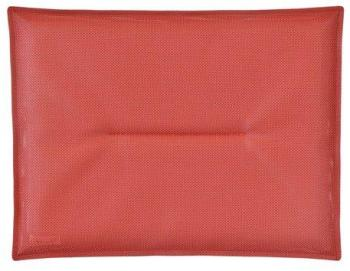 Coussin rectangle pour chaise