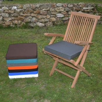 Coussin Gris pour chaises