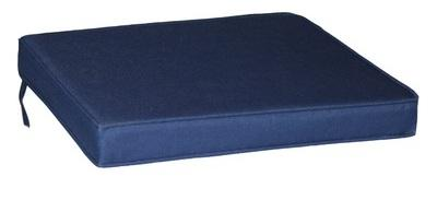 Coussin Bleu pour chaises