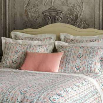 Coussin Victorian 50 50