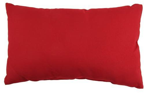 Coussin rectangulaire Nelson