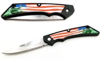 Couteau pliant 16 8cm - Design