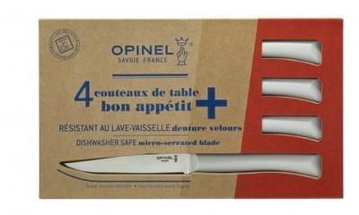 Coffret de 4 couteaux de table