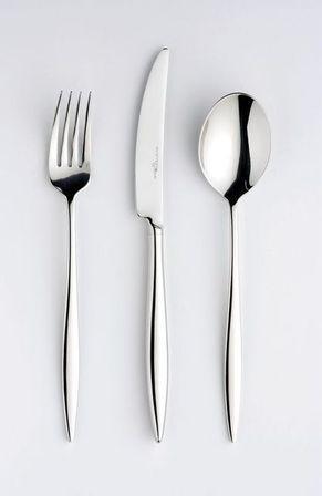 Fourchette de table en inox