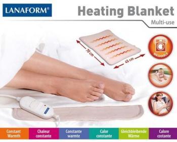 Alèse Chauffante Heating Blanket