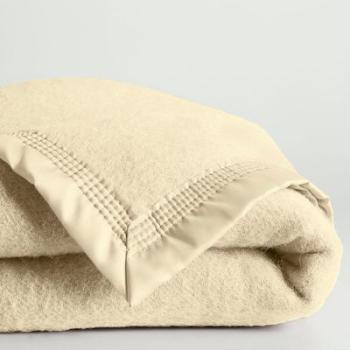 Couverture 600 g m pure laine
