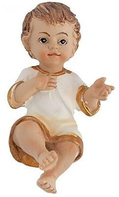 Figurine le petit Jésus 4