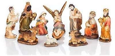 Figurines de crèche 1 5 -