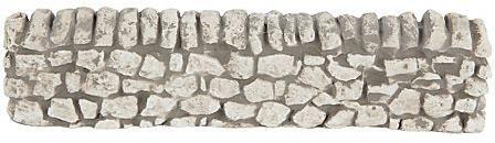 Mur en plâtre