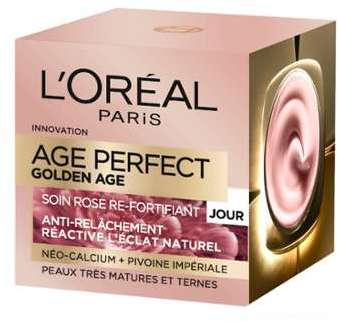 Soin anti-âge re-fortifiant
