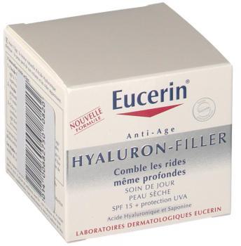 Eucerin Hyalluron Filler soin