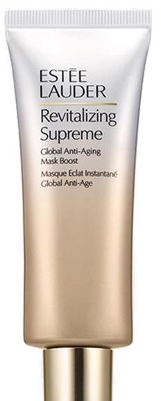 Revitalizing Supreme Masque