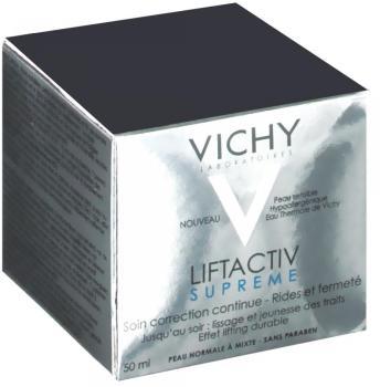 Vichy LiftActiv Suprême peaux