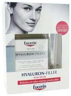 Eucerin Hyaluron Filler Jour