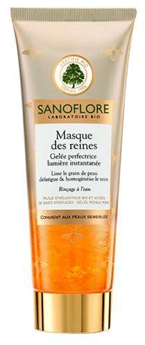 Sanoflore Masque des Reines