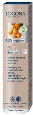 Logona - Crème contour des