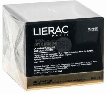 Lierac Premium Crème Soyeuse