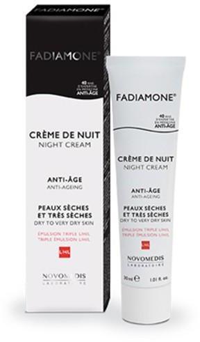 Fadiamone Crème de Nuit 30ml