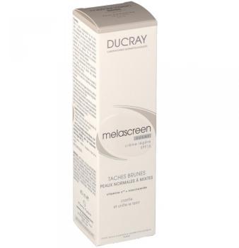 Ducray Melascreen Eclat crème