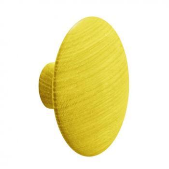 The Dots - Patères M - jaune