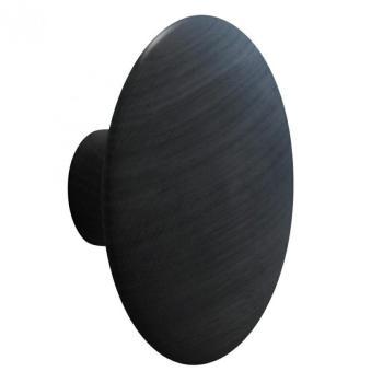 The Dots - Patères M - noir