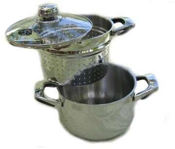 Cuiseur à riz - cuisson basse