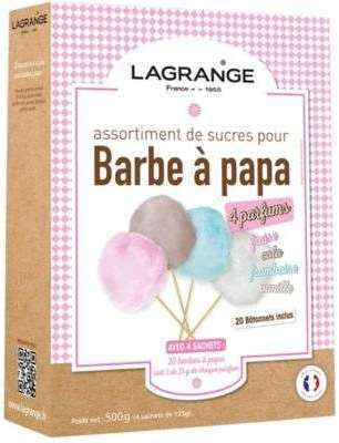 Sucre Lagrange Assortiment