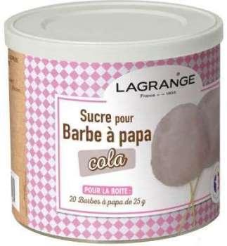 Sucre Lagrange Sucre Barbe