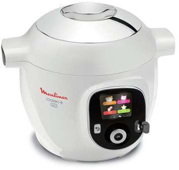 Moulinex Cookeo USB YY2943FB