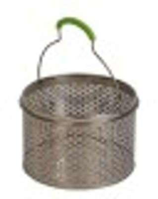 Bol vapeur inox cuiseur VS400
