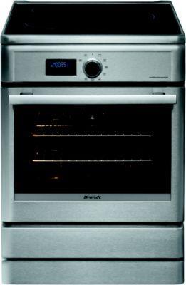 Brandt BCI6657X - Cuisinière