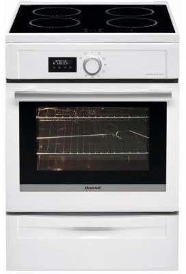 Brandt BCI6654W - Cuisinière