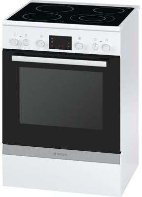 Bosch HCA743220F - Cuisinière