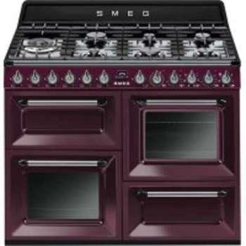 Piano de cuisson SMEG TR4110RW1