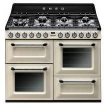 Piano de cuisson SMEG TR4110P1