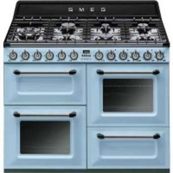 Piano de cuisson SMEG TR4110AZ