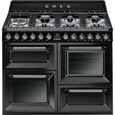 Piano de cuisson SMEG TR4110BL1