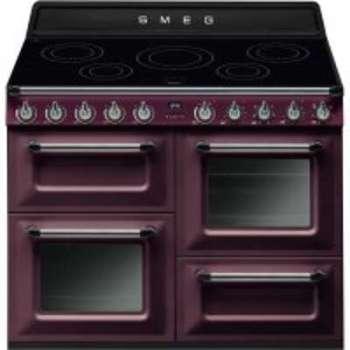 Piano de cuisson SMEG TR4110IRW